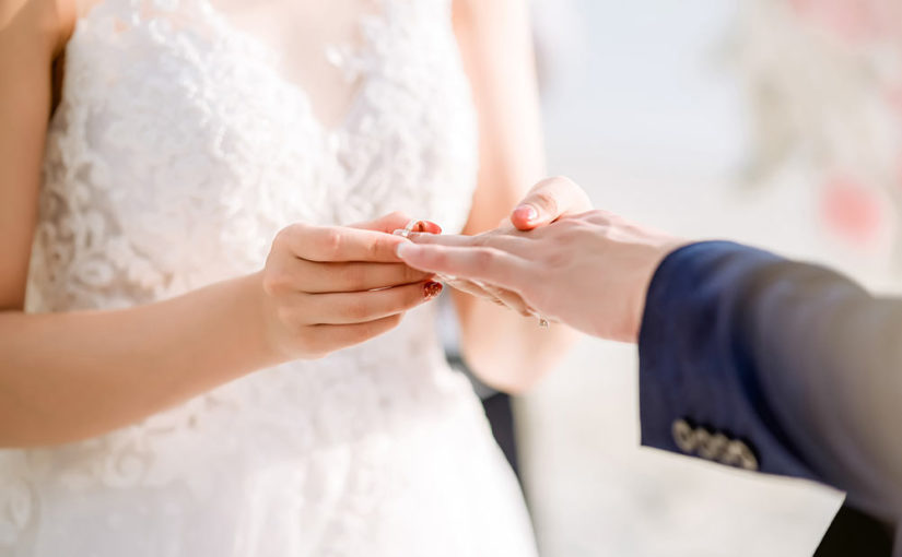 Que porter pour son mariage civil ?